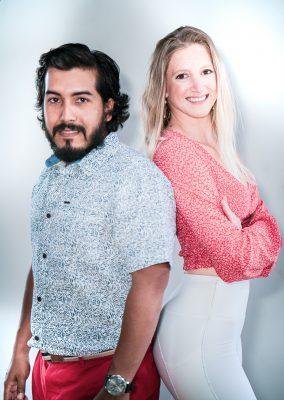 Oriane & Felix