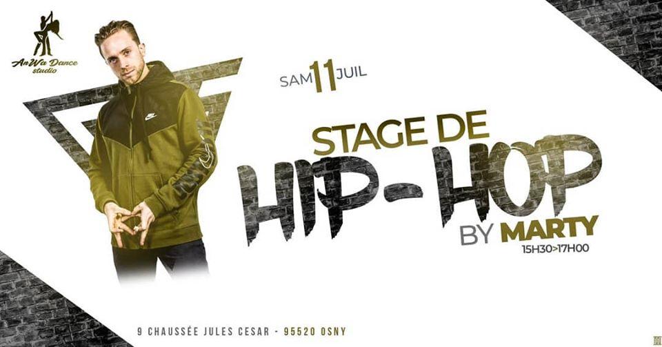 Stage Hip-Hop